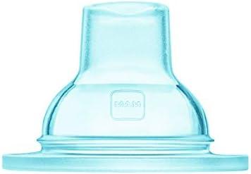 MAM Extra Suave Beber Copa Boquilla para su uso con botellas de MAM y Copas Beber: Amazon.es: Bebé