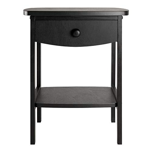 Winsome Wood Claire Accent Table image 2