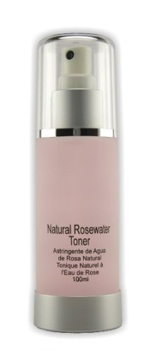 Jolie Natural Rosewater French Extract