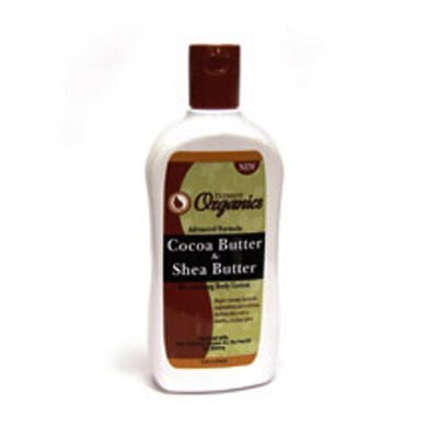 Africa's Best Organincs Ultra Skin Lotion 12 oz.