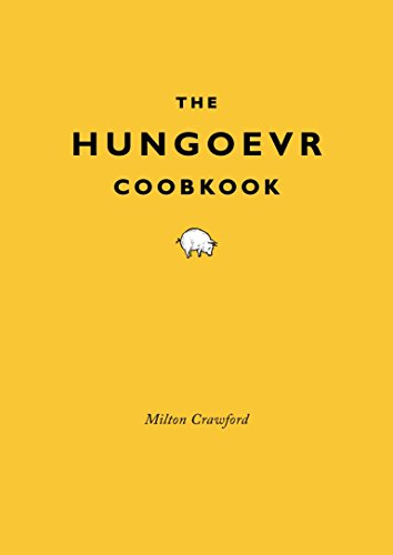 The Hungover Cookbook ()