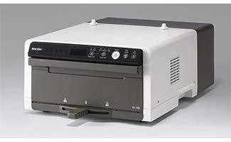 Ricoh RH 100 Heizsystem para Ri 100 Textil-Direktdrucker ...