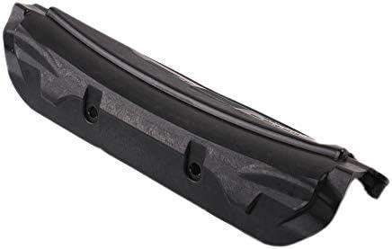 Engine Upper Compartment Partition Panel Black For BMW X5 E70 LCI X6 E71 E72