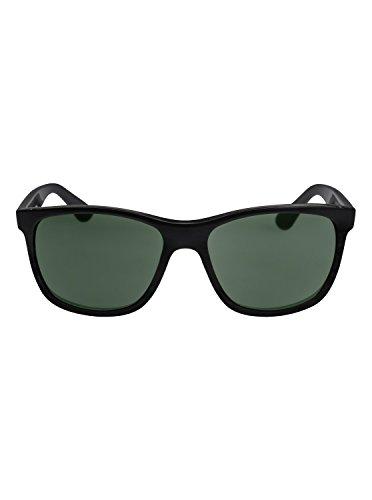 Black Austin de Quiksilver EQYEY03078 Hombre para sol Grey Shiny Gafas n8UWBwUSC