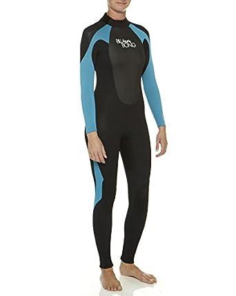 BILLABONG 403 Launch LS GBS ST - Traje de Neopreno de Surf para Mujer