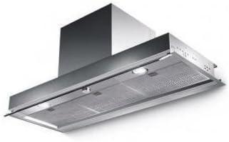 Franke 110.0473.546 estilo Lux FSTP NG 905 X campana para construido en gabinete de acero inoxidable: 261.52: Amazon.es: Grandes electrodomésticos