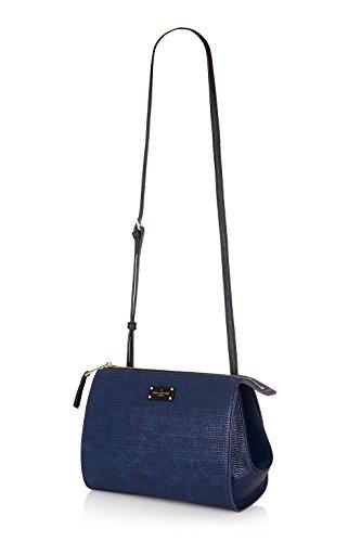 Paul's Boutique , Sac bandoulière pour femme bleu bleu