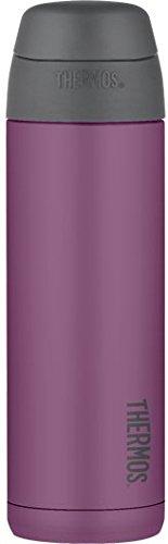 Vacuum Insulated Hydration Bottle Purple