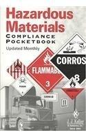 Hazardous Materials Compliance Pocketbook (122ORS)
