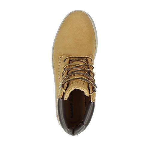 Stivali Yellow 6 Park Timberland Leather Donna Berlin qagfRa