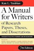 A Manual for Writers of Research Papers, Theses, and Dissertations Chicago Style for Students and Researchers (Chicago Guides to Writing, Editing, and Publishing) 7th (seventh) edition ebook