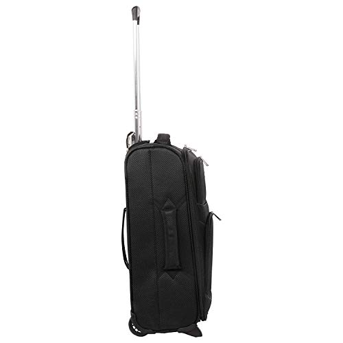 Best Luggage Carry On 22 X 14 X 9 World Happy Shop