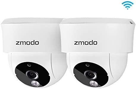Zmodo Wide Angle Wireless Security Monitoring product image