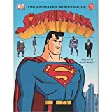 img - for Superman, an Animated Series Guide book / textbook / text book