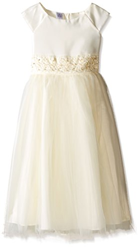 Collection Embroidered Flower Special Occasion
