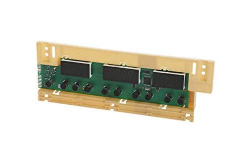 Platino visualizador referencia: 00437524 para horno Bosch: Amazon ...