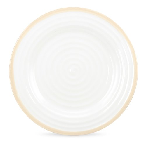 (Sophie Conran Carnivale Dinner Plate Biscuit Banded)