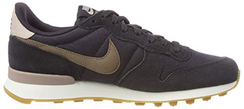WMNS NIKE 024 Fitness Multicolore White Internationalist Summit Grey Femme Mink Oil Chaussures de Brown daYanO