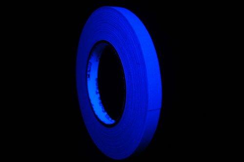 Blacklight Reactive Fluorescent Gaffer Yards product image