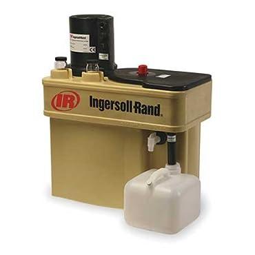 Ingersoll-Rand PSG-15 Oil Water Separator, 125 CFM, 1/2 In Inlet
