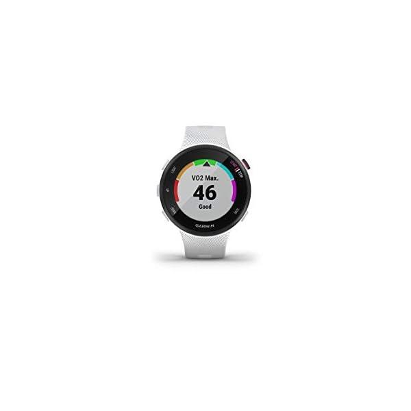 Garmin – Forerunner 45 – Montre de course à pied avec prise en charge des programmes d'entraînement Garmin Coach – Small…
