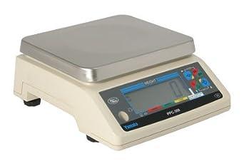 Yamato PPC-300-44 NTEP Digital, Kitchen Scale, 44 LB x 0.02 LB