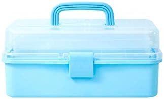メディカルキャビネットボックス 救急箱 薬箱 薬ケース 医学箱 整理ポーチ 小物入れ 薬入れ 薬収納 応急処置 医療用 緊急応急 応急手当 27*17*13cm 33*20*16.5cm ブルー ピンク ホワイト 透明