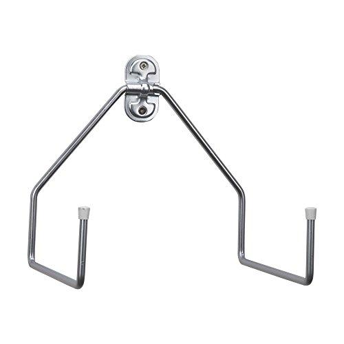 Sauvic 01510 Multi-Purpose Storage Hook Steel Pipe 25 x 20 x 20 cm