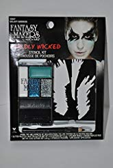 Wet n Wild Fantasy Makers Wildly Wicked Stencil Kit - 12847 Galaxy -