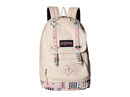 JanSport Unisex Baughman Playful Stripes One Size