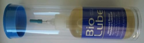 Bio Lube Advanced Dental Handpiece Lubricant 2 Fl OZ