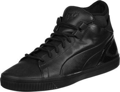 Puma Play PRM chaussures Noir