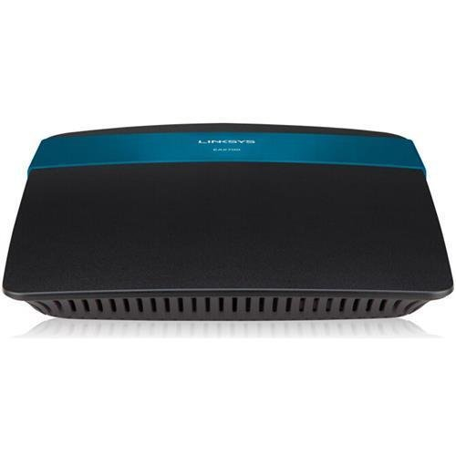 Linksys EA2700 IEEE 802.11n Wireless Router - 2.40 GHz ISM B