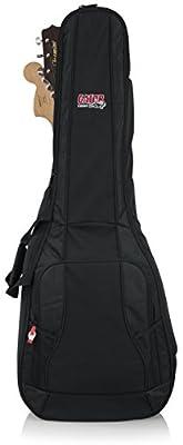Gator Cases 4G Series Gig Bag for Guitars