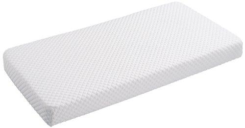 Munchkin Deluxe Mattress Pillow Technology
