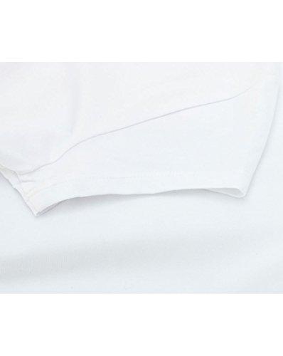 Mujer TXS TJ12Z 3ZTT80 T Emporio Armani 1100 XS Shirt White PxwnpCqt