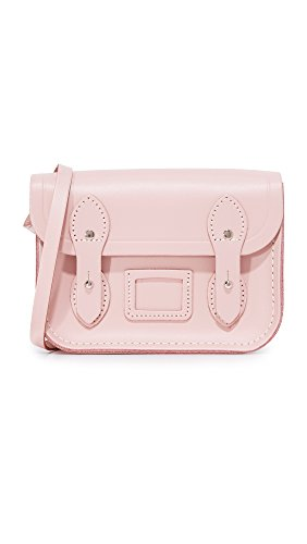 Cambridge Satchel Women's Tiny Satchel Dusky Rose One Size