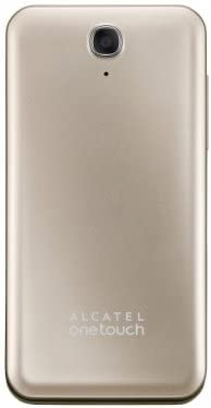 Smartphone Alcatel Onetouch 2012D Doble SIM Soft-Gold: Amazon.es: Electrónica