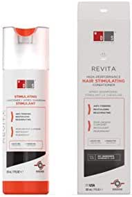 Ds Laboratories Revita High Performance Hair Stimulating Conditioner, 7 Ounce