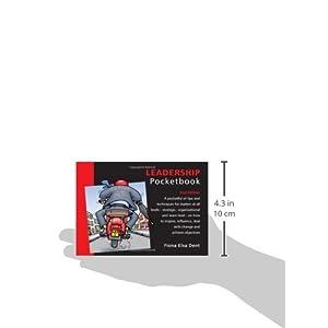 Leadership Pocketbook Paperback – 30 Oct. 2012