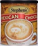 Stephen's Mexican Chocolate Drink Mix by Stephen's Gourmet