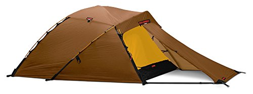 Hilleberg Jannu, 2-person Mountaineering Tent - Sand-Colored