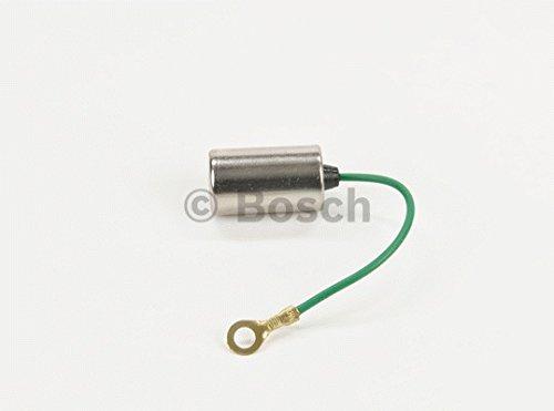 BOSCH Ignition Condenser Fits VW Beetle Special Design 1.2L 1954-1965