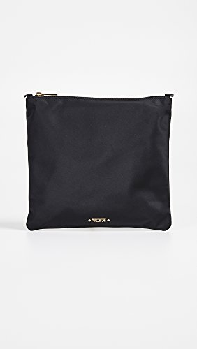 TUMI – Voyageur Just In Case Backpack – Lightweight Foldable Packable Travel Daypack for Women – Black