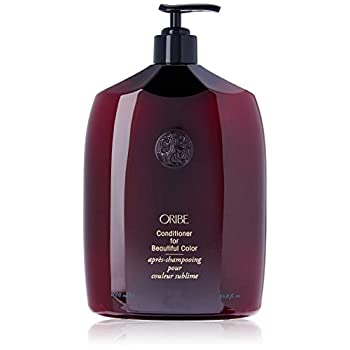 Image of Health and Household ORIBE Conditioner for Beautiful Color, 33.8 Fl oz