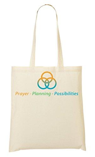 Prayer Planning Possibilities Bolso De Mano Bolsa De La Compra