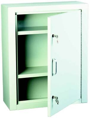 Alimed Narcotic Cabinet Wall Mount