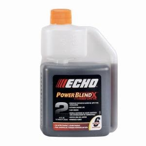 Echo 6450006 16oz. Squeeze Bottle 50-1 2-Cycle Oil by Echo