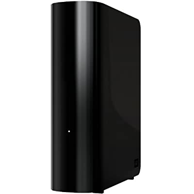 Wd My Book Av Dvr Expander 1 Tb Usb 20esata External Hard Drive by Western Digital