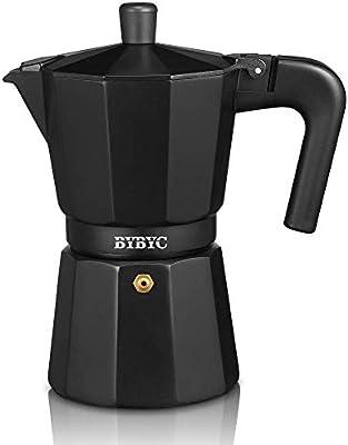 Cafetera espresso Moka Pot Stovetop - Coffee Gator Inducción ...